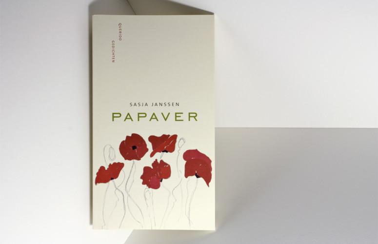 Sasja Janssen – Papaver