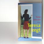 Sasja Janssen – Teresa zegt
